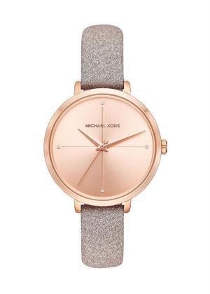 MICHAEL KORS Ladies Wrist Watch Model CHARLEY MK2794