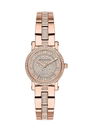 MICHAEL KORS Ladies Wrist Watch Model PETITE NORIE MK3776
