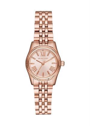 MICHAEL KORS Ladies Wrist Watch Model PETITE LEXINGTON MK3875