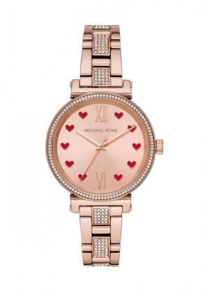 MICHAEL KORS Ladies Wrist Watch Model SOFIE MK4457