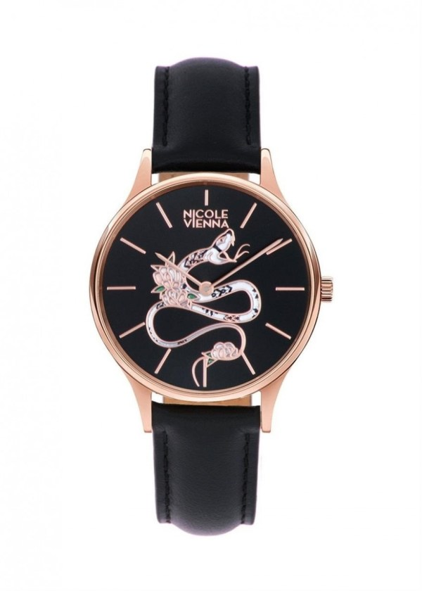 NICOLE VIENNA Wrist Watch NV00100052