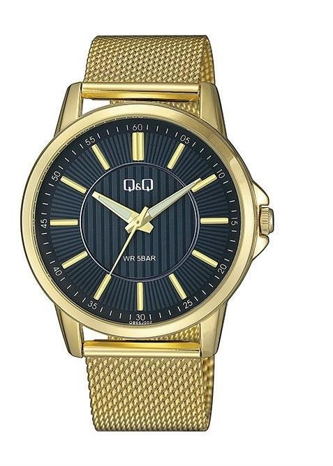 Q&Q Gents Wrist Watch QB66J002Y