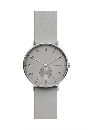 SKAGEN DENMARK Gents Wrist Watch Model AAREN SKW6467