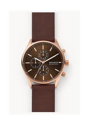 SKAGEN DENMARK Gents Wrist Watch Model SKYWEST SKW6678