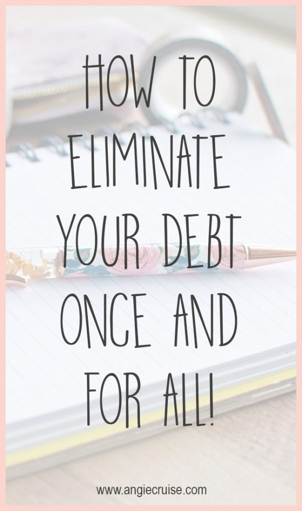 Do you feel overwhelmed by money? Does it feel like no matter how much you make, there's still not enough in the household budget? Read on for budget tips!