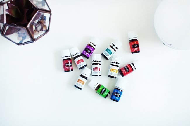 This week is my 3 year oil-versary with Young Living. My life has been changed so much by these little bottles!