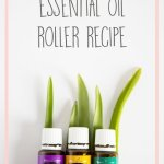 DIY Pollen Punch Essential Oil Roll On