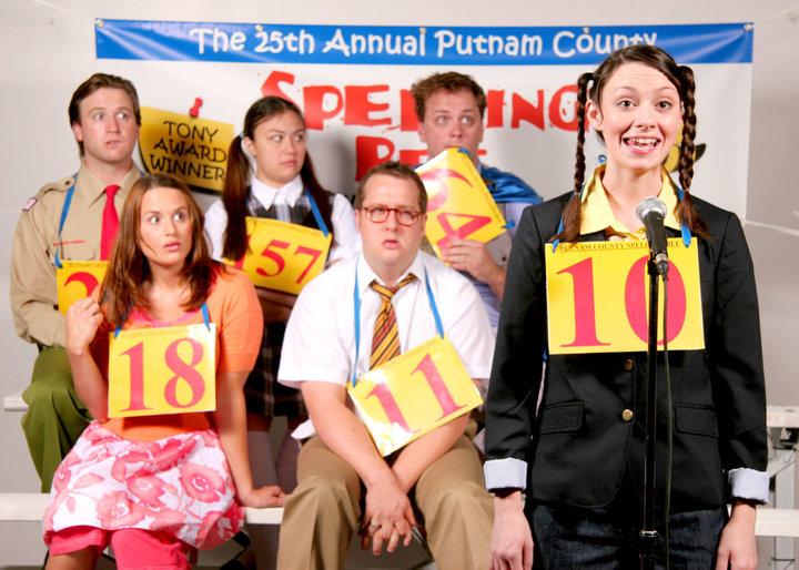 Photo courtesy American Heartland Theatre