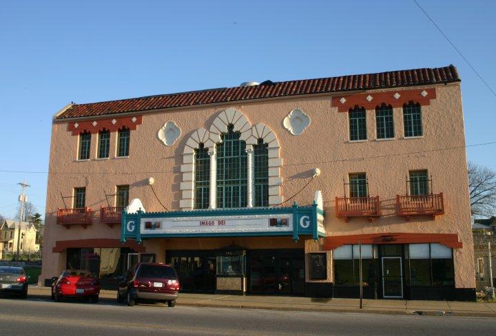 IMAGO DEI at the Granada Theatre, courtesy the IMAGO DEI Facebook page