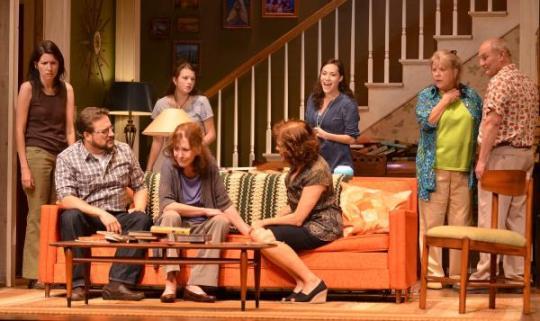 Photo courtesy Kansas City Repertory Theatre