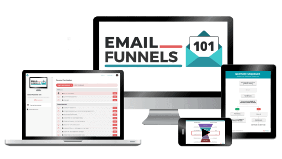 Email Funnels 101 550x310