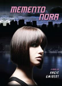 Memento Nora by Angie Smibert