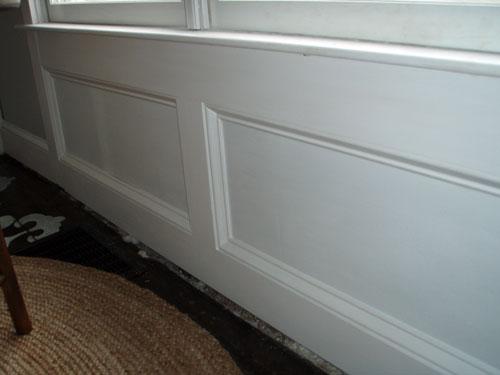 Decorative Window Panels
