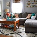 Marrakesh Shag Rug For The Living Room
