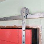 Making A Sliding Barn Door