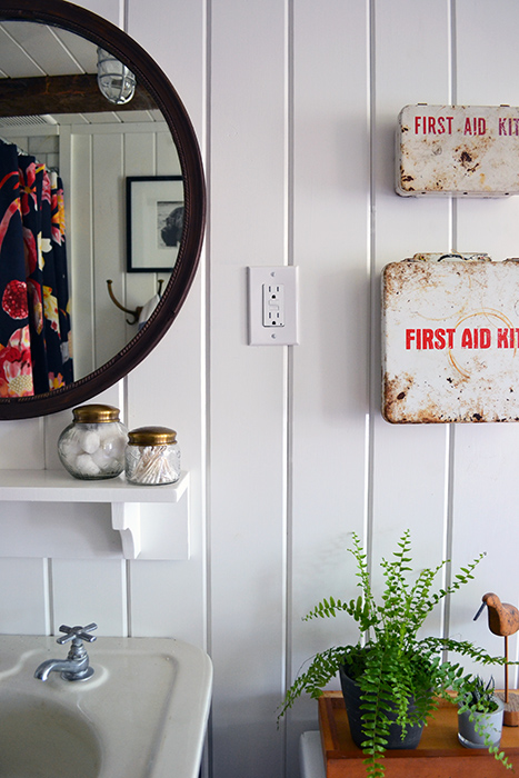 Guest Bathroom Renovation Budget Breakdown