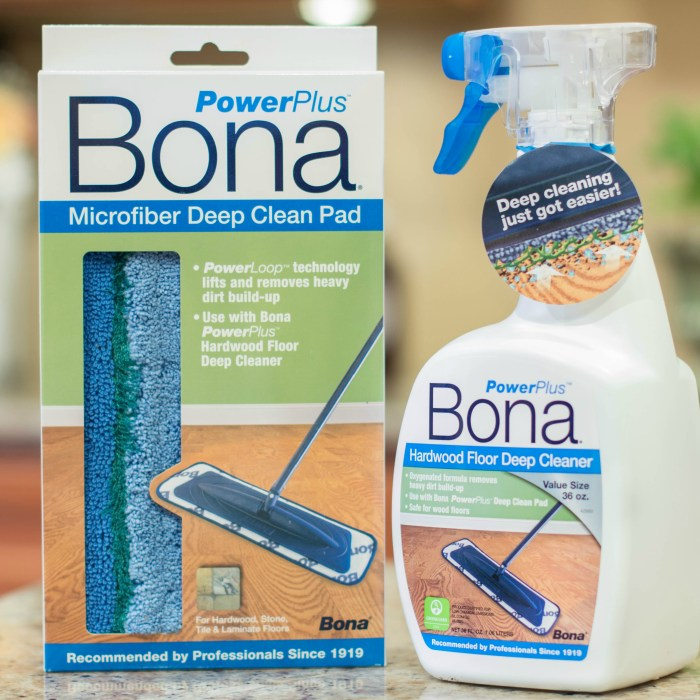 Adore Your Floors With Bona