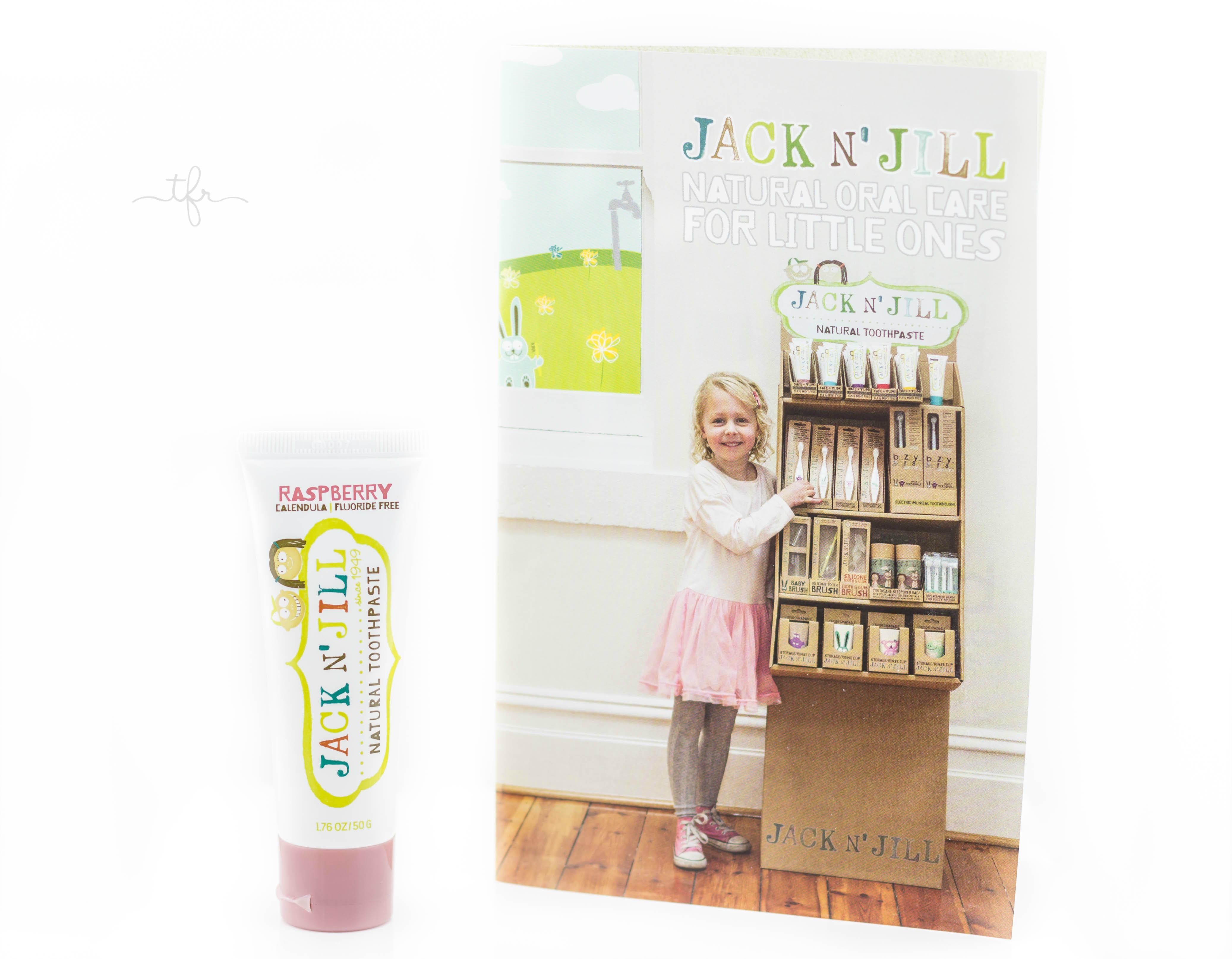 Jack N' Jill Natural Toothpaste in Raspberry 50g $6.99 - This toothpaste has the perfect amount of sweetness to give your mouth that refreshing feeling. It contains calendula is gluten free and is certified USDA organic. On top of that, it is fluoride free, sugar free, color free and SLS free with no preservatives and no allergens. The packaging is BPA free and recyclable. They offer many different flavors including strawberry, blueberry, banana and black currant. They also sell a flavor free variety. I grow calendula in my own garden, and I was excited to see it being used as an ingredient! It has beneficial anti-inflammatory properties and can even treat sore throats. Along with toothpaste, they offer toothbrushes, rinse cups, kits and even adorable tooth keepers. Children can place their recently lost tooth in the tooth keeper, slide it under their pillow and await a visit from the tooth fairy! They are absolutely adorable, so be sure to check them out.