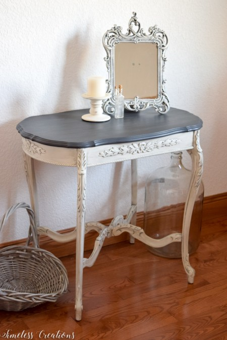 A Beautifully Ornate Table | Timeless Creations