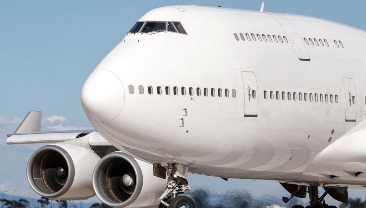 Ramai-ramai Dipensiunkan, Jumbojet 747 Bekas Kini Malah Dicari