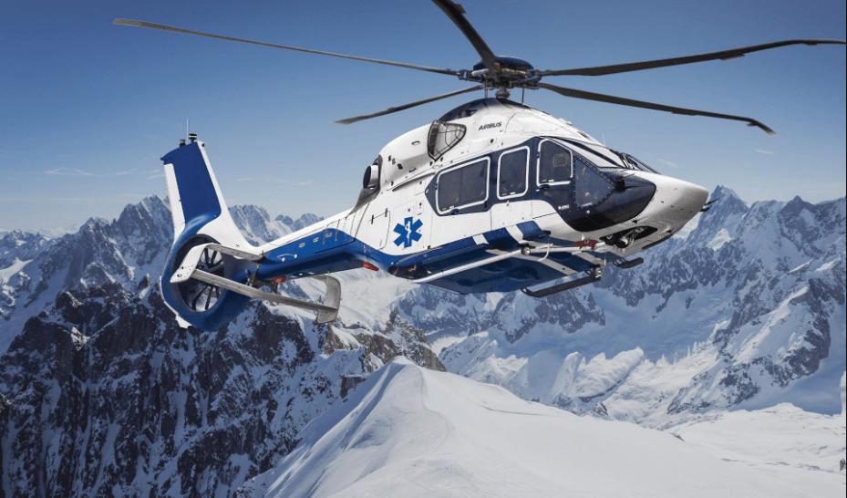 Intip Sederet Dagangan Airbus Helicopters di Helitech 2018