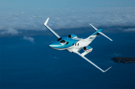 HondaJet Elite