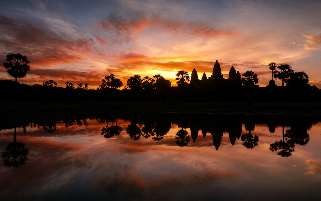 New Angkor Wat Ticket Prices