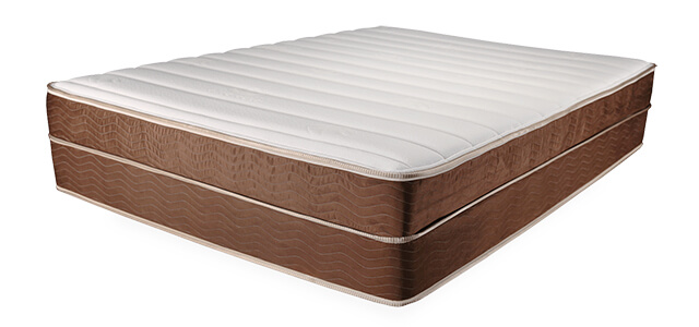 Understanding the different types of mattress