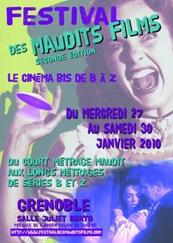 maudits films 2010