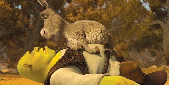Shrek 4 - 5