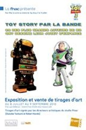 TS3 expo