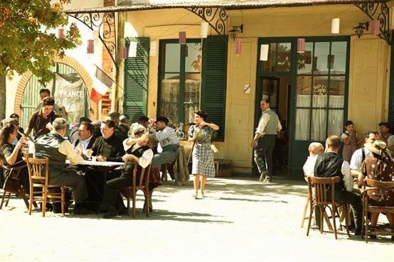 Le Café du pont - 4