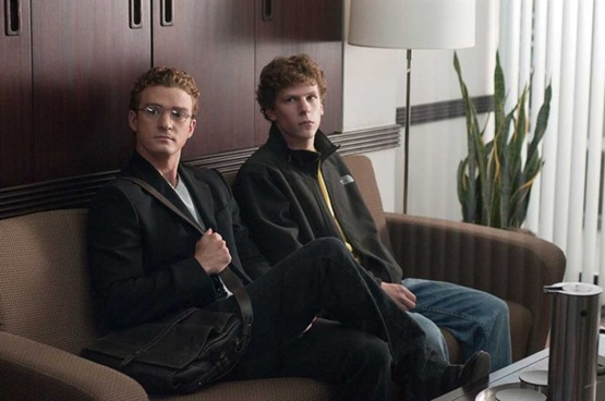 The Social Network - 2