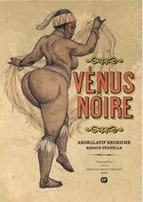 Venus Noire BD