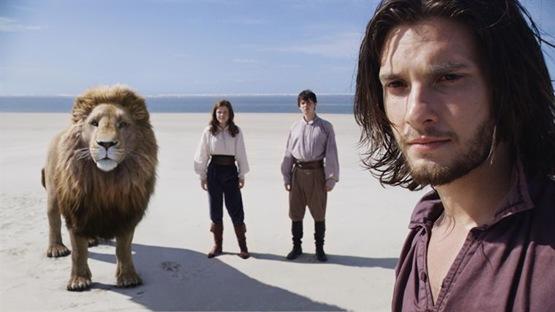 Le monde de Narnia 3 - 2