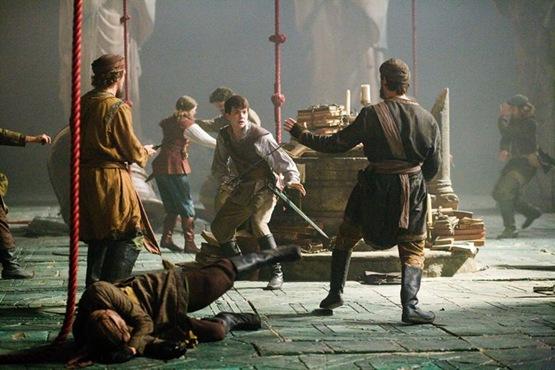Le monde de Narnia 3 - 3