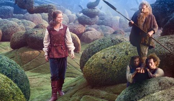 Le monde de Narnia 3 - 4
