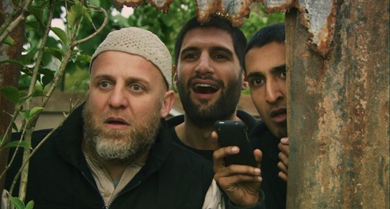 We are four lions - 3