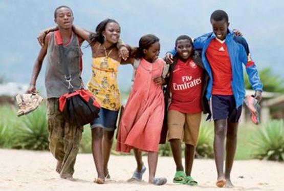 Africa United - 4