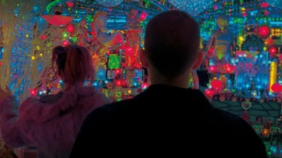 Enter the void - 3
