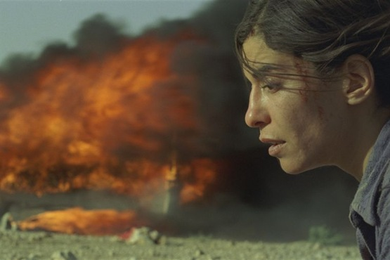 Incendies - 7