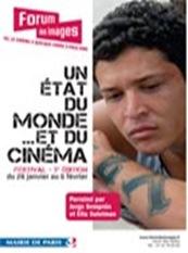 Un état du monde et du cinéma 2011