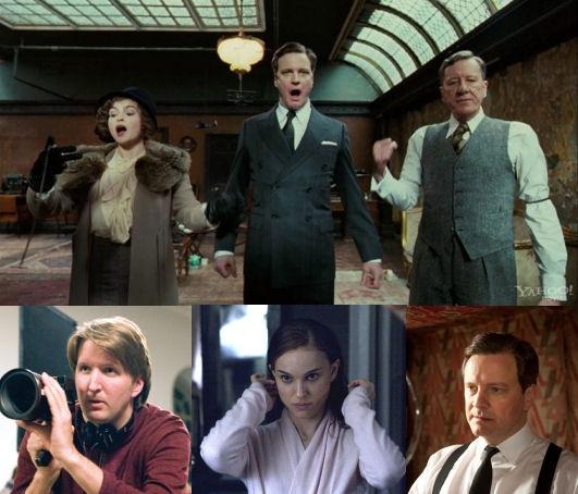 Oscars 2011 - 2