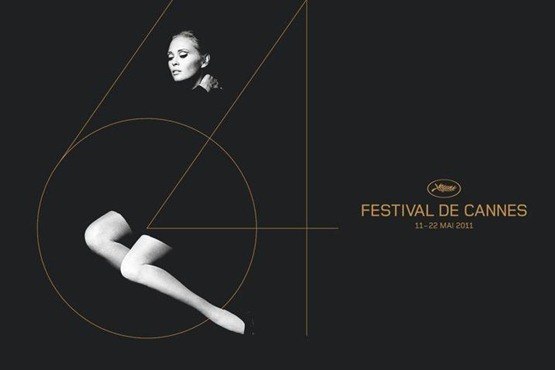 Cannes 2011 affiche 2