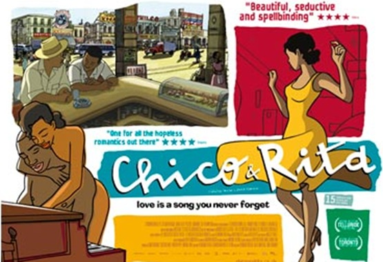 Chico & Rita bis