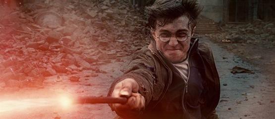 Harry Potter et les reliques de la mort - partie 2 - 2