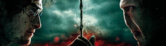 Harry Potter reliques de la mort - concours