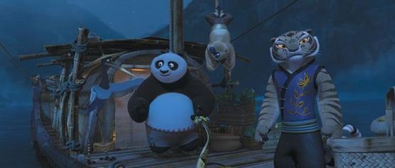 Kung-fu panda 2 - 5
