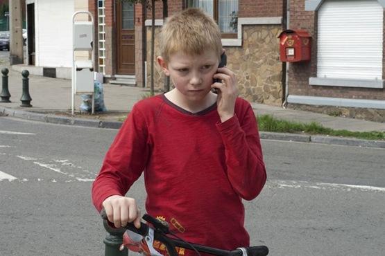 Le Gamin au vélo - 6