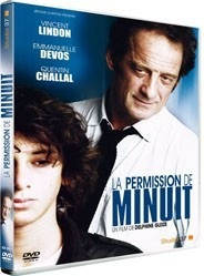 La-permission-de-minuit DVD